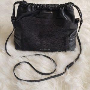 ab4d691739e5 Burberry Little Crush Crossbody Leather Handbag